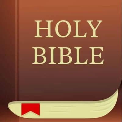 Bible iPhone app