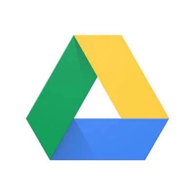 Google Drive iPhone app