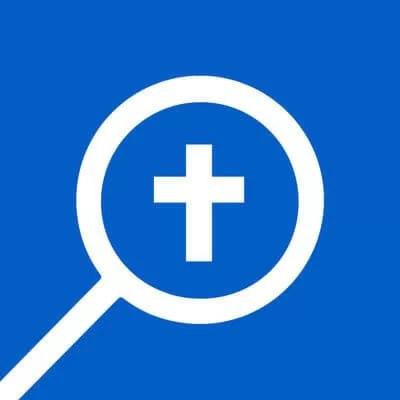 Logos iPhone app