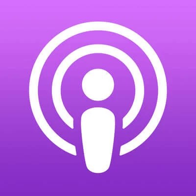 podcasts iPhone app