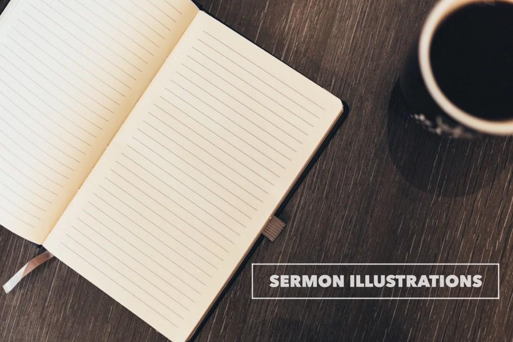 free sermon illustrations