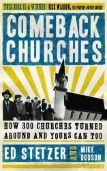 church revitalization books