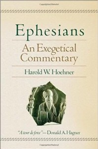 best commentaries on the book of Ephesians