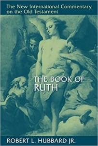 best commentaries on the book of Ruth