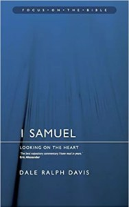 best commentaries on the book of 1 Samuel