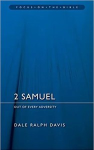 the best commentaries on 2 Samuel