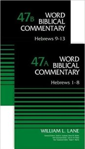 best commentary on Hebrews