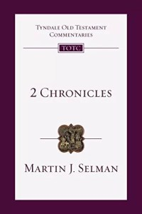 best commentaries on the book of 2 Chronicles