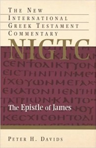 best commentaries on the book of James