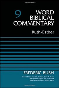 best commentaries on the book of Esther