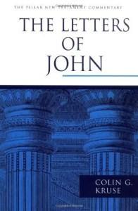 best commentary on 1-3 John