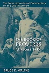 best commentary on Proverbs