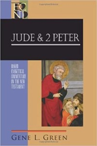 best commentaries on the book of Jude