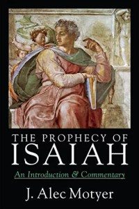 best commentaries on the book of Isaiah
