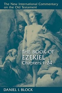 best commentary on Ezekiel