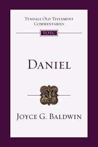 best commentary on Daniel