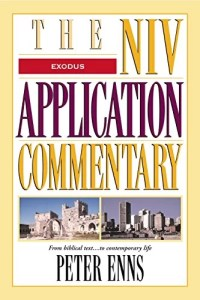 Best commentary on Exodus