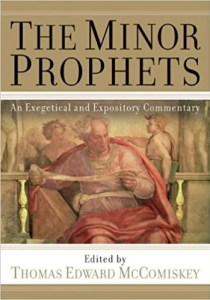 best commentaries on the book of Zechariah and Malachi