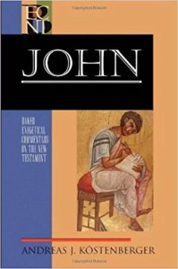 best commentaries on the book of John