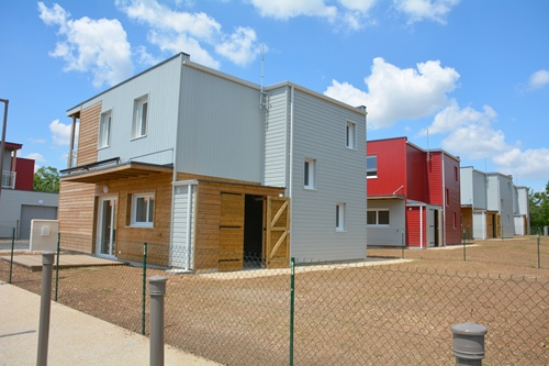 location maison hlm