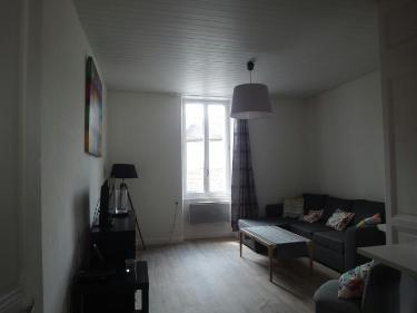 location maison oyonnax