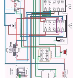 electrical charts for hydraulic sausage stuffer wiring diagram for hydraulic sausage stuffers [ 672 x 1306 Pixel ]