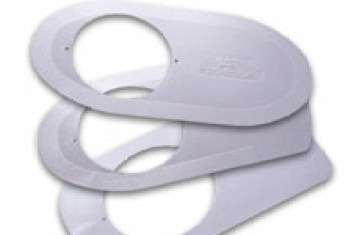 Toilet Plumbing Pvc Base Plate | Licensed HVAC and Plumbing