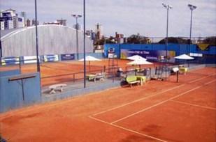 CTBC Tennis