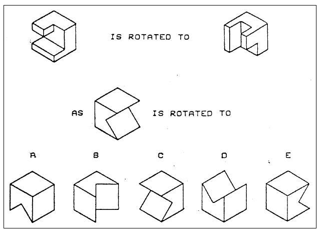 pc skills test example