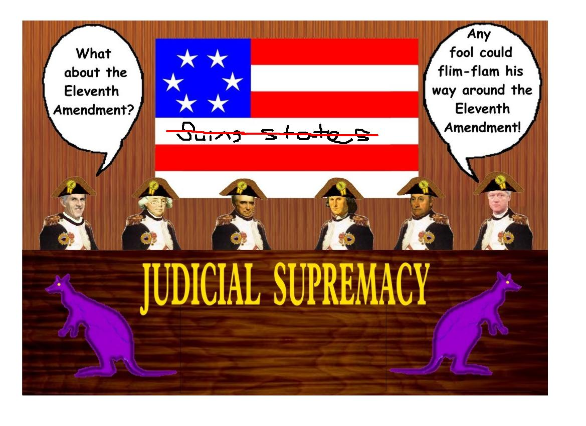 11th Amendment Clipart 11th Amendment Meani