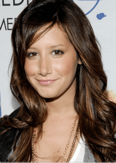 Do You Think Ashley Tisdale Looked Better Before Or Now