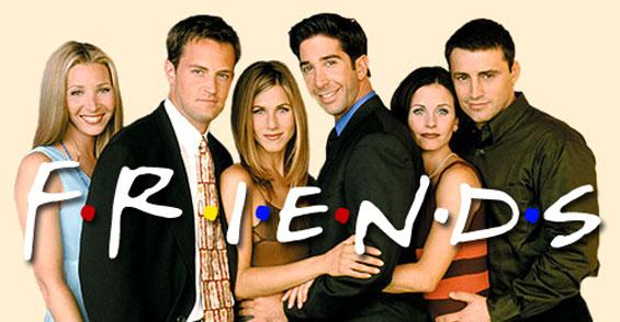 friends series 1 quiz