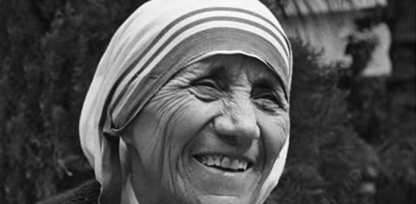 Image result for mother teresa