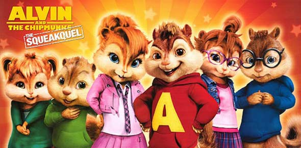 do you know alvin