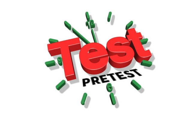 Vocabulary Pretest Proprofs Quiz