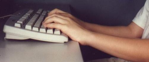 Keyboarding Technique  ProProfs Quiz