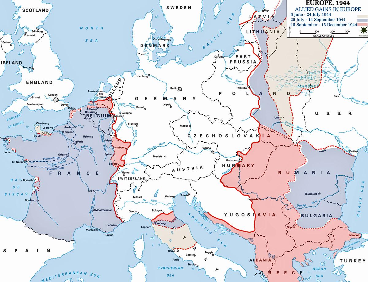 America And World War Ii Ah Ch21