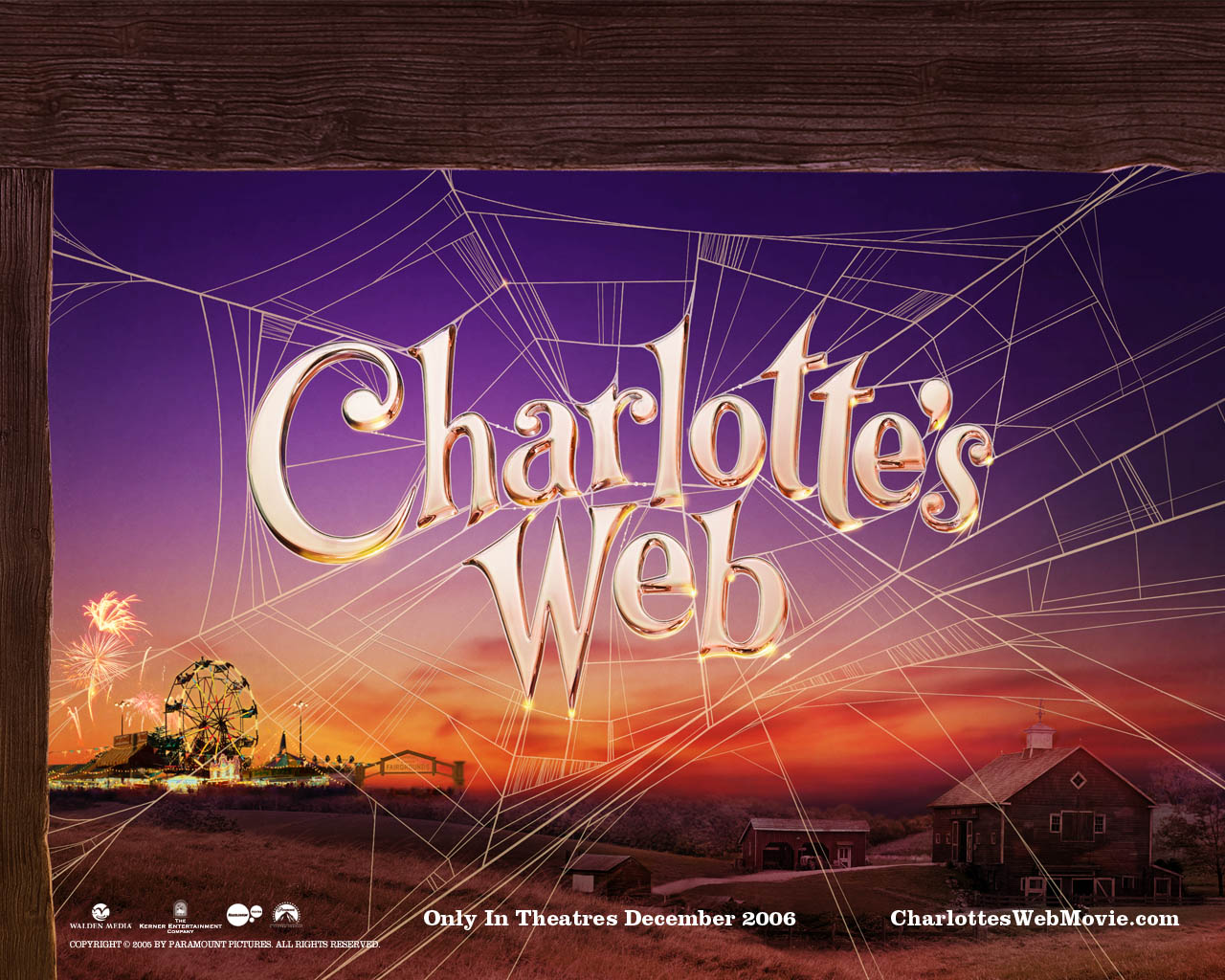 Weaving Charlotte S Web