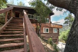 Wasim Muklashy Photography_Airbnb_Topanga Canyon_Los Angeles_California_-SAM_9829-Edit