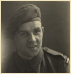David Lewis The Soldier