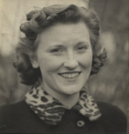 Gwendolyn Kathleen Lewis