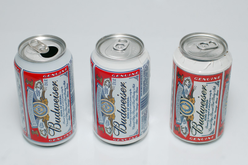 Image result for beer in a can