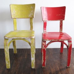 Painted Tables And Chairs Electric Reclining Wood