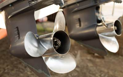 Why is your boat propeller repair important?