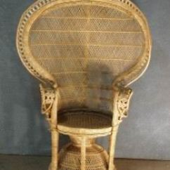 King And Queen Chairs For Rent Two Seater Gaming Chair Rattan (#2684) - Props Unlimited Events Llc
