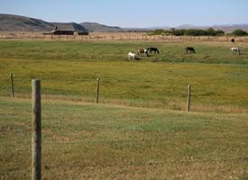 Sublette County, Wyo. (Credit: Abrahm Lustgarten/ProPublica)