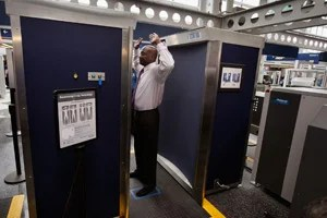 Driveby Scanning Officials Expand Use and Dose of Radiation for Security Screening  ProPublica