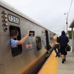 Long Island Railroad (Getty Images)