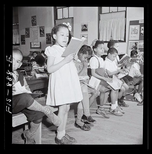Fall Schoolhouse Wallpaper Segregation Now The Resegregation Of America S Schools