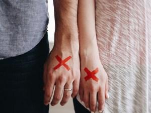 Divorcio separación de bienes